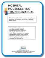 Hotel housekeeping quick guide.